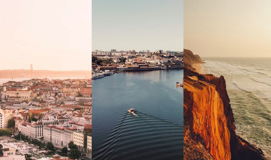 Portugal reforça a sua posição no Turismo