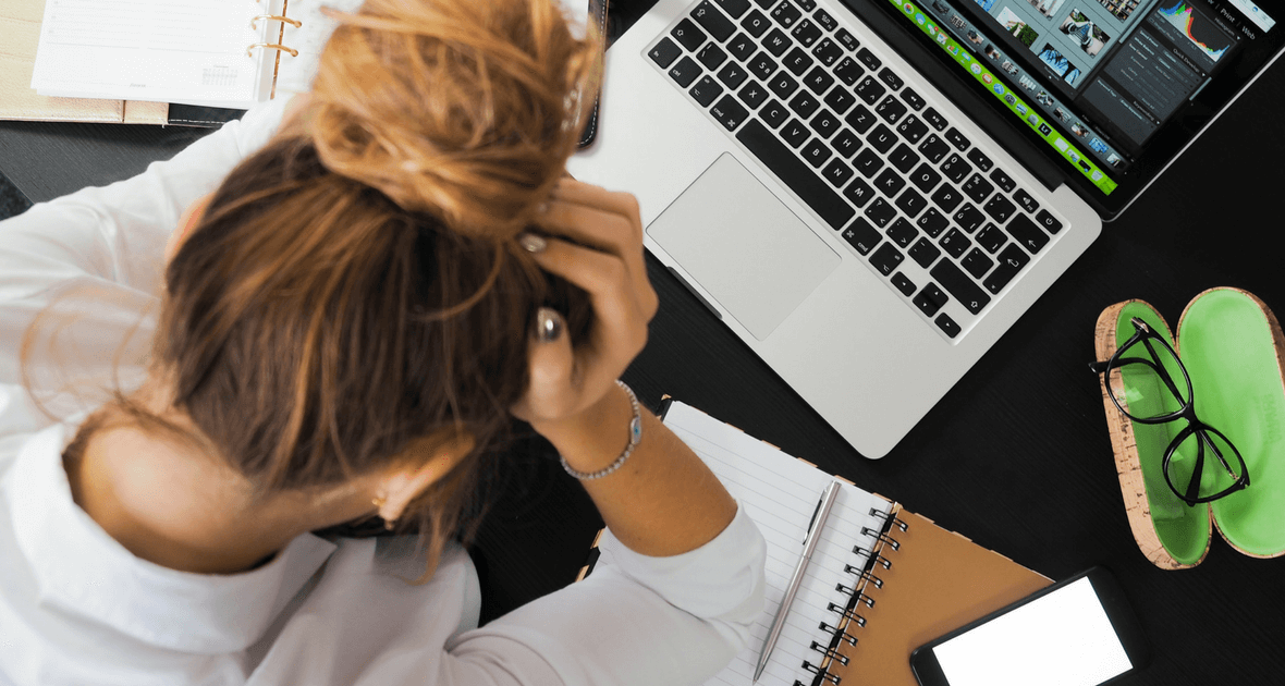 4 táticas para não stressar na gestão de redes sociais