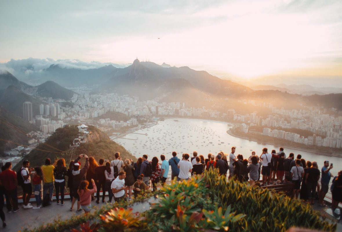 Estudo revela megatendências que influenciarão o futuro do turismo