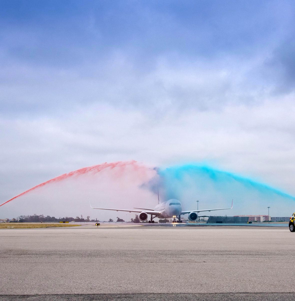 LATAM airlines apresenta 5 voos diários entre Lisboa e São Paulo