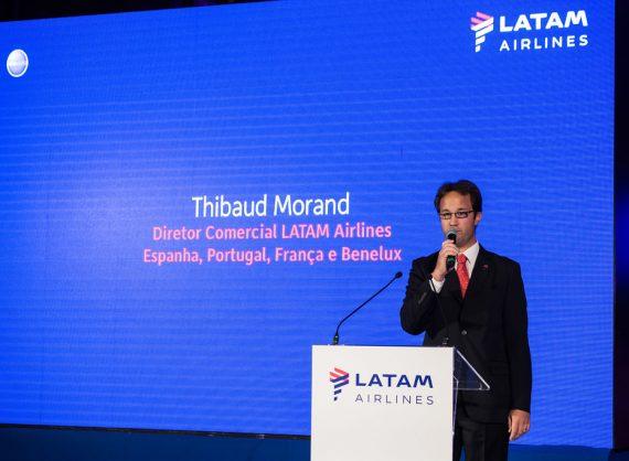 LATAM airlines apresenta 5 voos diários entre Lisboa e São Paulo§4
